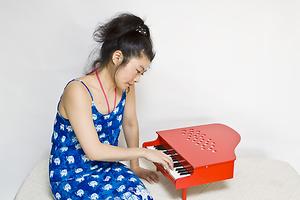 ジャズピアノ幡野友香