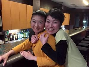 yuka & chiggyのサムネイル画像