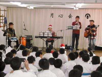 月心会クリスマスコンサート.JPG