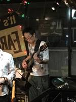 yuka's音気楽セッション@野毛JUNK今月も元気に終了!!
