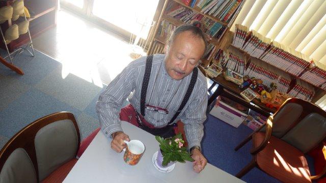 音気楽工房代表 鈴木康弘