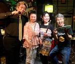 野毛JUNKライブ最高でした!